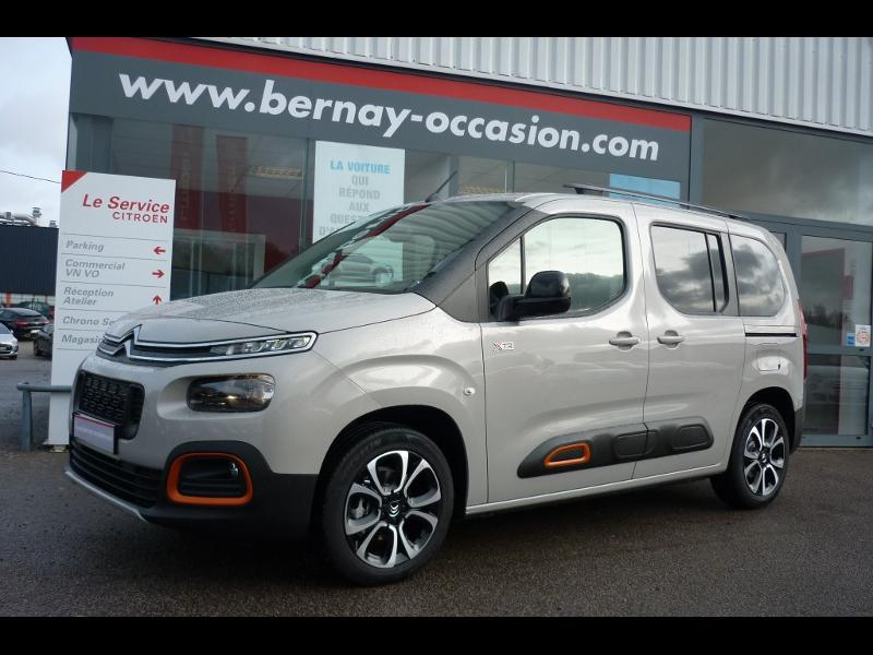 CITROEN Berlingo M BlueHDi 100ch Shine