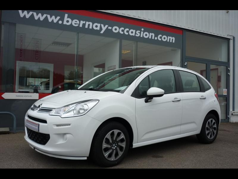 CITROEN C3 BlueHDi 75 Confort Business S&S 79g